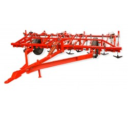 Cultivator CPS-4