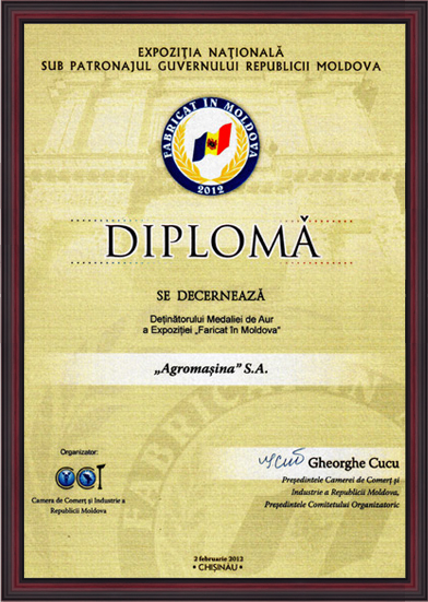 Certificate image - 2