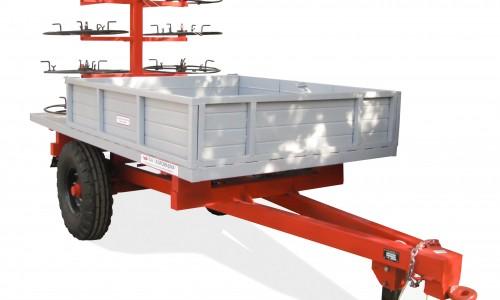 Agregat pentru distribuirea sirmei АDS-8 - Image 1