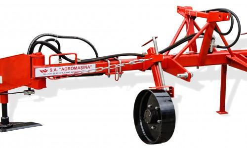 Cultivator cu palpator CSM-1 - Image 1